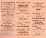 DIARY JULY AUGUST 1965; JUL 1965; 196507BA
