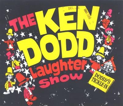 PROGRAMME COMEDY KEN DODD; DEC 1981; 198112FE