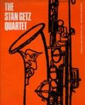 PROGRAMME JAZZ STANGETZ; NOV 1967; 196711BQ