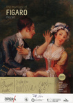MARRIAGE OF FIGARO - FLYER; APR 2014; 201404NC