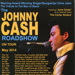 THE JOHNNY CASH ROADSHOW - FLYER; MAY 2014; 201405NH