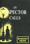 AN INSPECTOR CALLS - THEATRE; MAR 1988; 198803MA