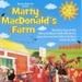 MARTY MACDONALD'S FARM - FLYER; AUG 2014; 201408NA