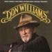 DON WILLIAMS - FLYER; MAY 2014; 201405NE