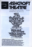 PROGRAMME THE BRIAN CANT CHILDRENS SHOW PATRICIA HO; MAY 1978; 197805BB