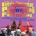 INTERNATIONAL PLAYWRIGHTING FESTIVAL - FLYER; MAY 2014; 201405NG