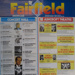 FAIRFIELD DIARY APRIL 1986 FREDDIE STARR, THE SEARCHERS AND HOLYMAN; APR 1986; 198604BB