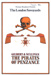 PROGRAMME LONDON SAVOYARDS PIRATES OF PENZANCE; JAN 1980; 198001FC