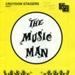 PROGRAMME - THE MUSIC MAN; APR 1991; 199104MA