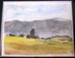 Strath Taieri; Barbara Cave (1917-1996), New Zealand; Unknown