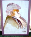 Reg Wattam; George Bulleid (1916-), New Zealand; Unknown