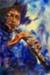 Albert Nicholax - Relax; Lois Isaacs (1942-), New Zealand; 1999