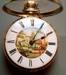 Pair-Cased Watch; William Boddington & Sons; 1839; BSEMS: 1992.26