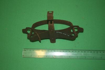 Animal trap; LDQEH.2007.313