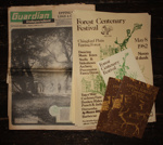 A collection of souvenir brochures, posters and local press reports relating to celebrations of the Epping Forest Centenary in 1978 and 1982. ; LDQEH.2010.19