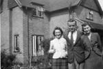 Martha in Reading, 1940; 1940; 2011.168