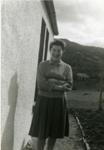 Martha MacDonald, Culduie; c.1975; 2011.216