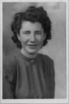 Martha MacLean; Jas. C.H. Balmain, Edinburgh; December 1945; 2011.130