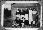 Housemaids; c.1935; 2011.251