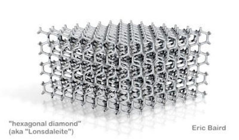 100+ 3d Diamond Lattice – yasminroohi