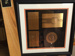 Jack Van Bebber Hall of Honor Award; M386