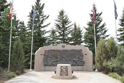 Fallen Firefighter's Memorial ; Zazo; 2002; AC-2002-07