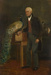 Charles Waterton, Naturalist: oil painting; Samuel Lucas senior; 6049/4