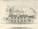 Bancroft House, Hitchin, gelatin print; After 1875; 10782/2
