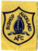 Bishop Auckland AFC Badge; 11651