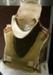 Bert Trautmann's neck brace; 1956; 11402
