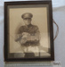 Graham Sydney Gilbertson (1898-1917), framed photograph; 1900-1920; 10646/1