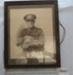 Graham Sydney Gilbertson (1898-1917), framed photograph; 1900-1920; 10646/1