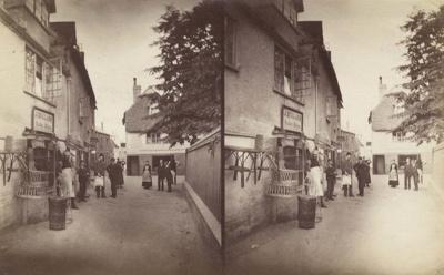 photoprint,stereoscopic; 6552/3