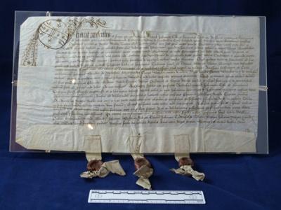 Property deed; 1494-04-26; 1242