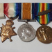 Medal set of R. H. M. Abel Smith