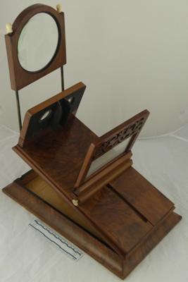 Stereoscope; Negretti and Zambra; c. 1875; 3515/1