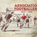 Association Footballers 1935-1936 Booklet