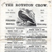 The Royston Crow, May 1875; 1875-05; 1934.6804.1