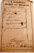 1880 Compounded Prescription for Arthritis from Northcraft Drug House in Abilene, KS (USA).; A.G. Northcraft, Abilene, KS Druggist; November 2, 1880; Fincham Collection 224