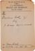1880 Compounded Prescription from Northcraft Drug House in Abilene, KS (USA).; A.G. Northcraft, Abilene, KS Druggist; November 2, 1880; Fincham Collection 311