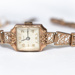 Wrist watch; Titan, Handley; 1951; HH00000036