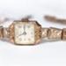 Wrist watch; Titan, Handley; 1951; HH00000036