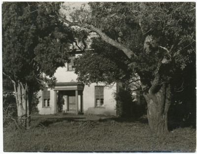'Longford House'; Unknown; c. 1960; TSO00018898