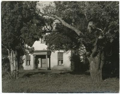 'Longford House'; Unknown; c. 1960; TSO00018898