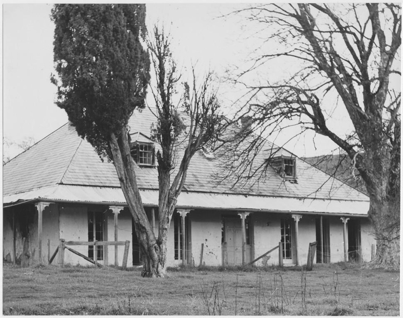 Bothwell Australia  city pictures gallery : Montacute', near Bothwell, Tasmania. ; Unknown; 1963; TSO00018220 ...