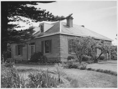 'Poplarville' Hobart, Tasmania; Unknown; 1963; TSO00018016
