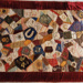 Crazy Quilt ; Price, Mary; 1891; TSO00017995