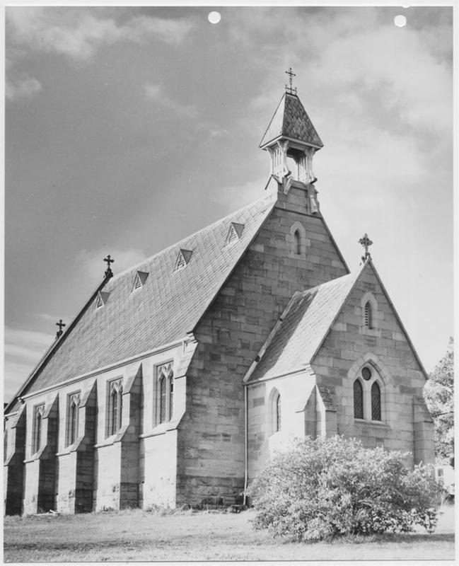 Norfolk catholic church