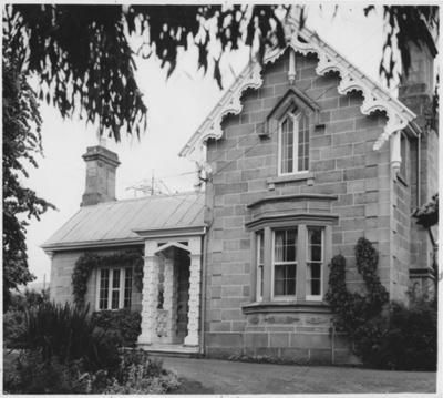 'Cawarra', Risdon Rd, New Town, Hobart, Tasmania
