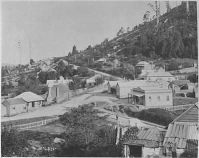 Lottah, Tasmania; King, H J; 1914 (original image); TSO00017714
